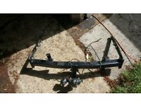 Ford galaxy 1995- 2006 witter towbar tow bar seat alhambra vw sharan