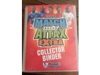 Match Attax 2007/2008