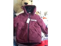 2 Brand new coats for sale