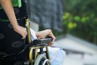 Care for Living with Disabilities