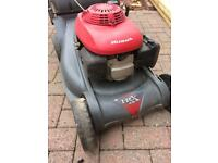 Honda HRX 476 Petrol Lawnmower