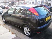 Ford Focus Zetec Auto | 5 door | Electric Front Windows | Radio/CD | Automatic