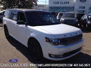2016 Ford Flex SEL  Appearance Package Navigation
