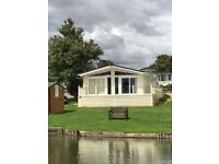 UPGRADE YOUR STATIC CARAVAN ... LUXURY LODGE FOR SALE IN EAST YORKSHIRE NEAR HULL ON THE EAST COAST