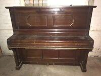 Free Justin Browne piano