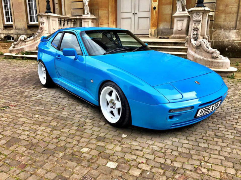 porsche 944 s2 stance show car in bletchley buckinghamshire gumtree. Black Bedroom Furniture Sets. Home Design Ideas