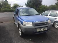 Sale or swap for Van
