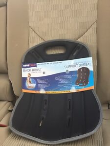 Obusforme Back Boost Comfort Seat - New