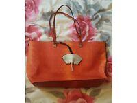 Mint condition designer Christian Siriano New York tote bag / shopper damska torebka nowa