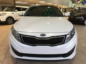 2013 Kia Optima SX TURBO CUIR TOIT PANORAMIQUE 0.9% CERTIFIÉ