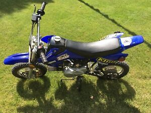 2015 Tao Tao 90cc dirt bike good condition OBO