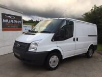 2013 Ford transit swb 100 finance available