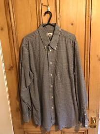 Men's Lacoste Shirt Genuine
