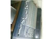 Behringer Mixing Desk MX9000