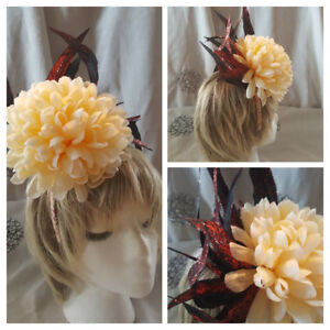 Need a Fascinator or Hat for the 88th Annual Canadian Derby?