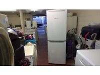 Hotpoint Future Fridge Freezer for sale 175cm high by 60cm wide