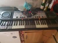 dgx synthesizer Yamaha