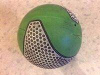 Reebok 2kg and 3kg medicine ball
