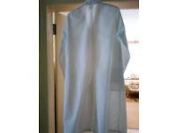 Alexandra Lab Coat