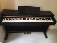 Yamaha Digital Piano in great condition