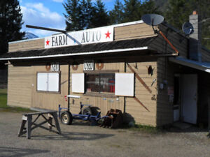 SALE 3066 HWY 6 SLOCAN PARK