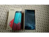 Vodafone smart prime 6, 5inch,quadcore, 8GB, unlocked