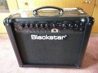 Blackstar ID:15TVP Combo Amp