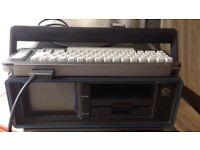 Vintage Commodore Executive Computer SX 64