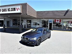 2013 BMW 3 Series 328i xDrive Sport