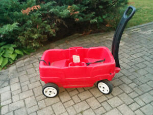 Step 2 wagon for sale