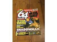 64 Magazine Issue 26