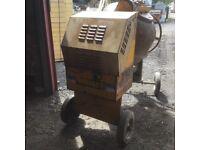 Winget Diesel Cement Mixer 100T, large