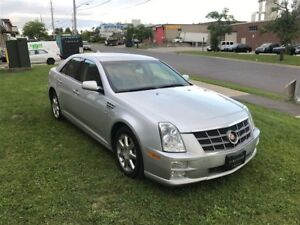 2010 Cadillac STS V6 I NO ACCIDENT I LEATHER