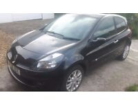 renault clio sport open to offers