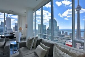Wanted condo for lease  between 2000$ to 2200$
