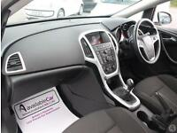 Vauxhall Astra 2.0 CDTi 165 Tech Line GT 5dr