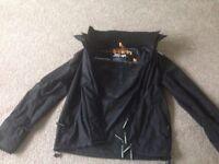 Superdry Windcheater Jacket (White)