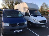 van and man service