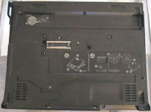 Thinkpad X200 / X201 Ultrabase with DVD burner