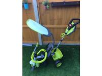 Little Tikes 4 in 1 Tricycle - Green