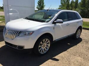 2014 Lincoln MKX BASE AWD W/ LIFETIME POWER TRAIN WARRANTY