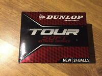 Dunlop Sport Golf Balls