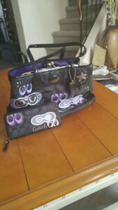 Selling purse lot (Coach)