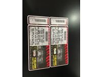READING FESTIVAL WEEKEND TICKETS AND DAY TICKETS FOR ALL DAYS PLEASE CALL 07504854365