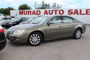 2011 Buick Lucerne !!! AUTOMATIC !!!