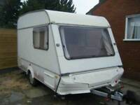 Abi Sprinter With Ariva Porch Awning. Can Deliver
