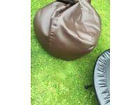 BARGAIN Bean bag