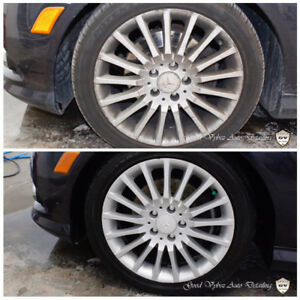 **PREMIUM AUTO DETAILING AND CAR WASH** FOR AS LOW AS $200
