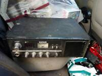 Himebase cb radio untested no microphone