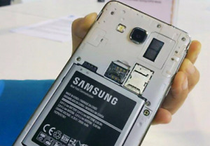 Samsung galaxy grand prime.